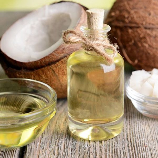 coconut oil suppliers